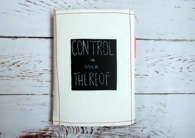 Control or lack thereof