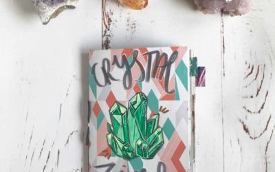 The Crystal Zine