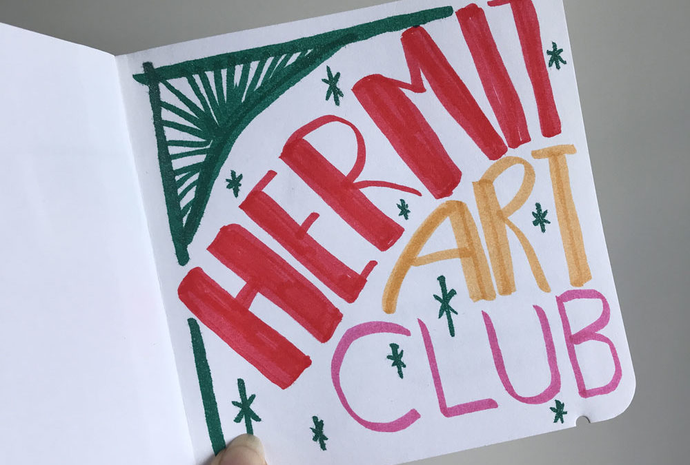 The Hermit Art Club